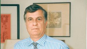 José Vaz Pereira (1931-2020)