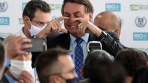 Brasil volta a somar mais de mil mortes em 24 horas e aproxima-se dos 144 mil óbitos por Covid-19