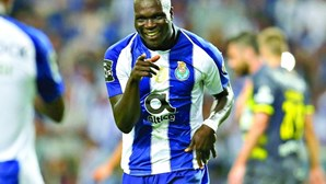Aboubakar abre vaga a Toni Martínez no FC Porto