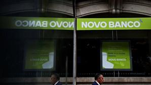 Parlamento chumba transferência de 476 milhões do Fundo de Resolução para o Novo Banco