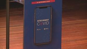 80 mil já utilizam nova aplicação que permite saber se esteve exposto à Covid-19