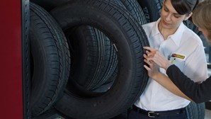 Com que frequência olha para os pneus do carro? Saiba o que deve ter em conta