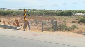 Jovem morre e outro fica ferido em despiste de carro em Faro