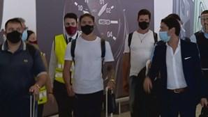 Benfica remarca apresentação de Darwin Nuñez para as 19h30