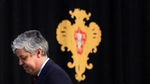 Mário Centeno a favor do prolongamento das compras de emergência do BCE