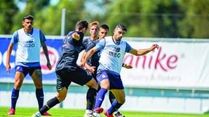 Soares bisa na estreia de Taremi no FC Porto