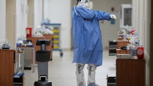 Adriano Moreira alerta para riscos de uma nova aposta na guerra após a pandemia
