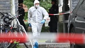 Mãe de 27 anos mata os 5 filhos menores