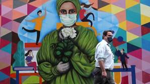 São Paulo no Brasil anuncia vacinação contra a Covid-19 a partir de 25 de janeiro