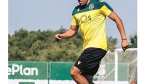 Sevilha sem pressa para contratar Acuña ao Sporting