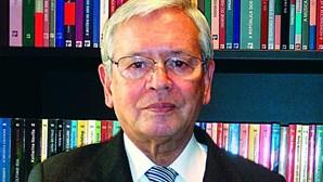 Francisco Espadinha (1934-2020)