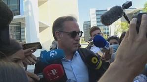 Advogado da PLMJ recusa ver Rui Pinto como 'whistleblower'
