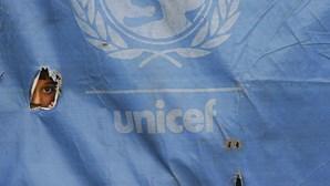 Unicef alimenta crianças em situação de emergência no Reino Unido pela primeira vez na história