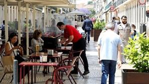 25 mil restaurantes sem dinheiro para as contas