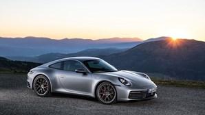 Porsche lidera desportivos mais vendidos