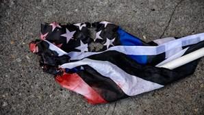 Facebook apaga contas de grupo norte-americano de extrema-direita após manifestações