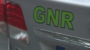 Militar da GNR 'fecha os olhos' a assalto em troca de 10 mil euros