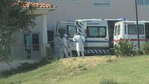 Novo surto em lar de Santarém com 14 infetados com coronavírus