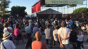 Ricardo Araújo Pereira provoca primeiro ajuntamento da festa do Avante!