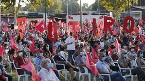 Festa do Avante! repete medidas sanitárias e será ponto alto dos festejos dos 100 anos do PCP