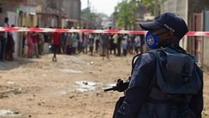 Pai acusado de tentar matar filho de cinco meses com lixívia em Angola