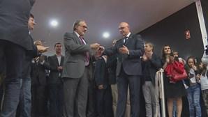 Surto com 36 infetados com coronavírus atinge presidente da câmara de Sernancelhe