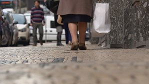Ataca idosa de 87 anos e rouba 60 euros na Maia