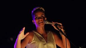 Cremilda Medina apresenta disco folclore em Oeiras