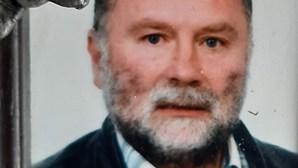 Enfermeiro desaparecido há nove dias deixa família em desespero