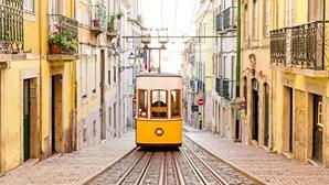 Portugal eleito pelo quarto ano consecutivo Melhor Destino da Europa nos 'Óscares do turismo'