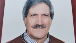 Homem de 72 anos está desaparecido em Alverca