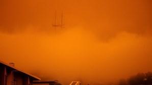 Pelo menos quatro mortos em incêndios nos EUA. Bebé de um ano entre as vítimas