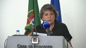 Ana Gomes critica falta de ação no julgamento dos terroristas portugueses