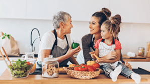 Nutrição na saúde da mulher