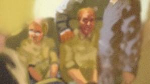 Falsos técnicos matam coronel do Exército e fecham mulher em Cascais