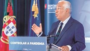 Empresas com mais de 50 trabalhadores em Lisboa e Porto vão ter de implementar turnos rotativos
