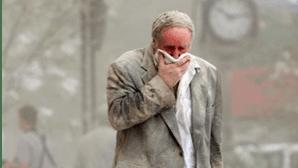 As histórias por detrás das fotografias mais marcantes do 11 de Setembro