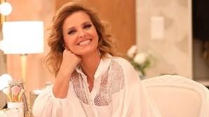 SIC já entregou processo contra Cristina Ferreira e exige indemnização de 20 milhões de euros