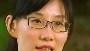 Twitter suspende conta da virologista chinesa que afirma que a Covid-19 foi criada em laboratório