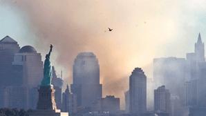 """""""Espero nunca mais ver uma coisa daquelas"""": O terror do 11 de Setembro vivido e contado por dois portugueses"""