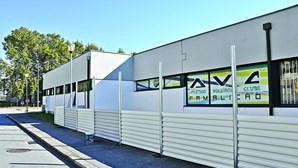 Central de camionagem de Famalicão com obras de três milhões