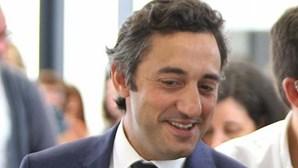 Eduardo Pinheiro declina convite para se candidatar ao Porto pelo PS