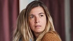 """Prémios no festival de Veneza mostram que """"valeu a pena a luta"""", diz Ana Rocha de Sousa"""