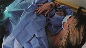 Parto em ambulância a metros do Hospital de Braga