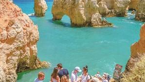 Britânicos gastaram menos 380 milhões de euros em Portugal este verão