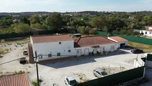 Residência para universitários em Évora acolhe infetados com novo coronavírus