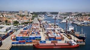 Porto de Leixões preparado para receber navios de cruzeiro