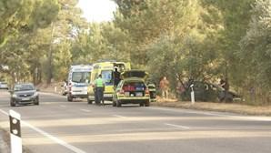 Câmara investiga armadilha a bombeiro apanhado bêbedo em Coruche