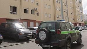 Mulher baleada em guerra de tráfico em Almada