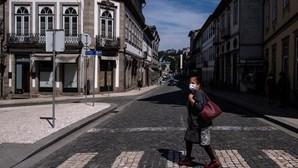 Há 302 surtos de coronavírus ativos em Portugal. Maioria concentra-se no Norte do País